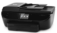 HP Envy 7640 Driver Download