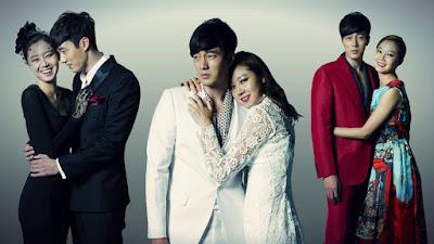 Drama Bersiri Korea Paling Best 2013