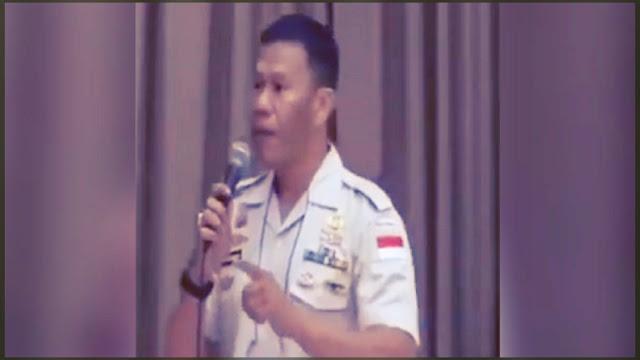 Cerita Ruslan Buton Dapati Bandara Penuh TKA China dan Tolak Uang 1 Kantong Plastik