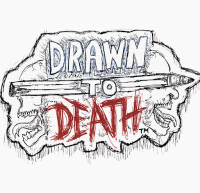Drawn to Death PlayStation plus pics