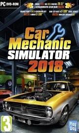 2182 - Car Mechanic Simulator 2018-RELOADED