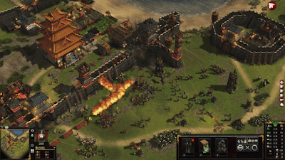 Stronghold: Warlords Full Crack Download