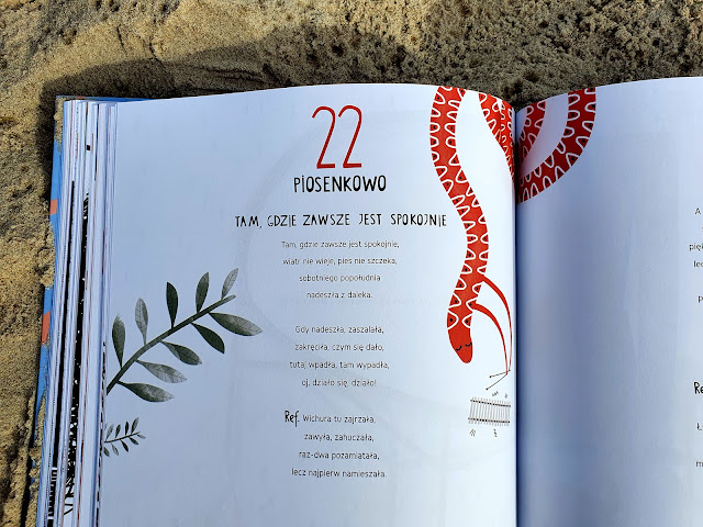30 znikających trampolin - Dorota Kassjanowicz- Paulina Daniluk - Wydawnictwo Albus - książki dla dzieci i młodzieży - blog o książkach dla dzieci