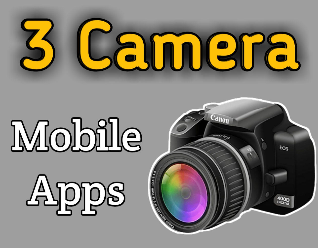 Best camera app for android in 2021 , theapkguide