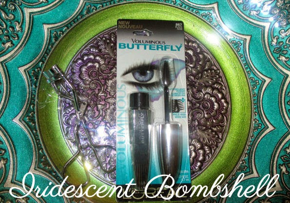 d18b926dba2 Many mascaras focus on either clumping lashes (fullness) or lengthening but  I have yet to find one that does both.