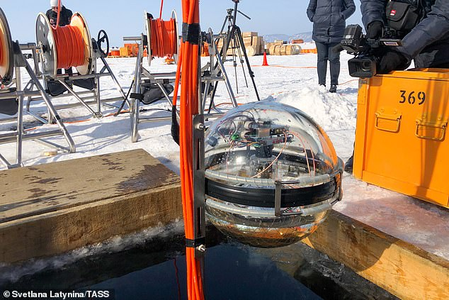 Eye on Earth and Space: Russian scientists first deploy telescope underwater; Earth's smallest particle will be found