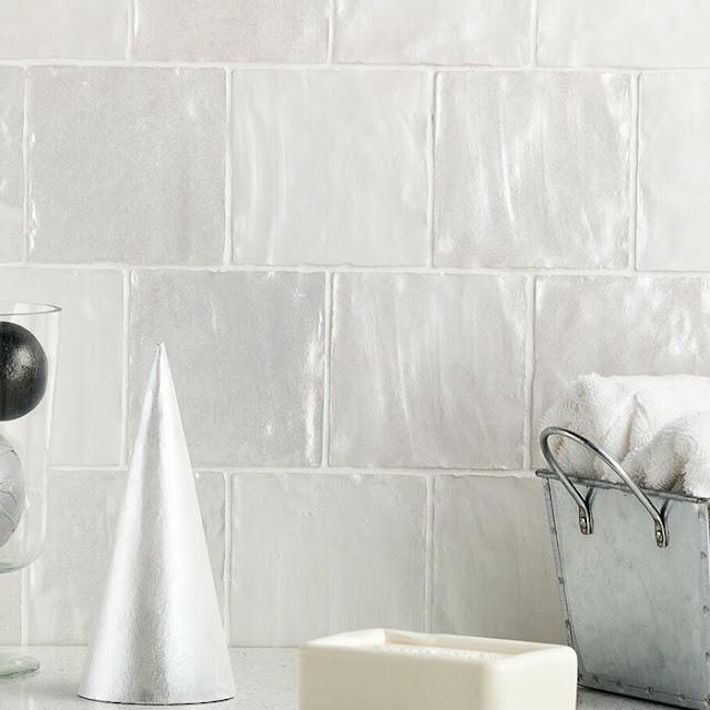 Amagansett 4  x 4 Ceramic Field Tile