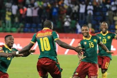مشاهدة مباراة الكاميرون ورواندا