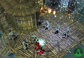 Download Games Champions of Norrath For PC Full Version - ZGASPC