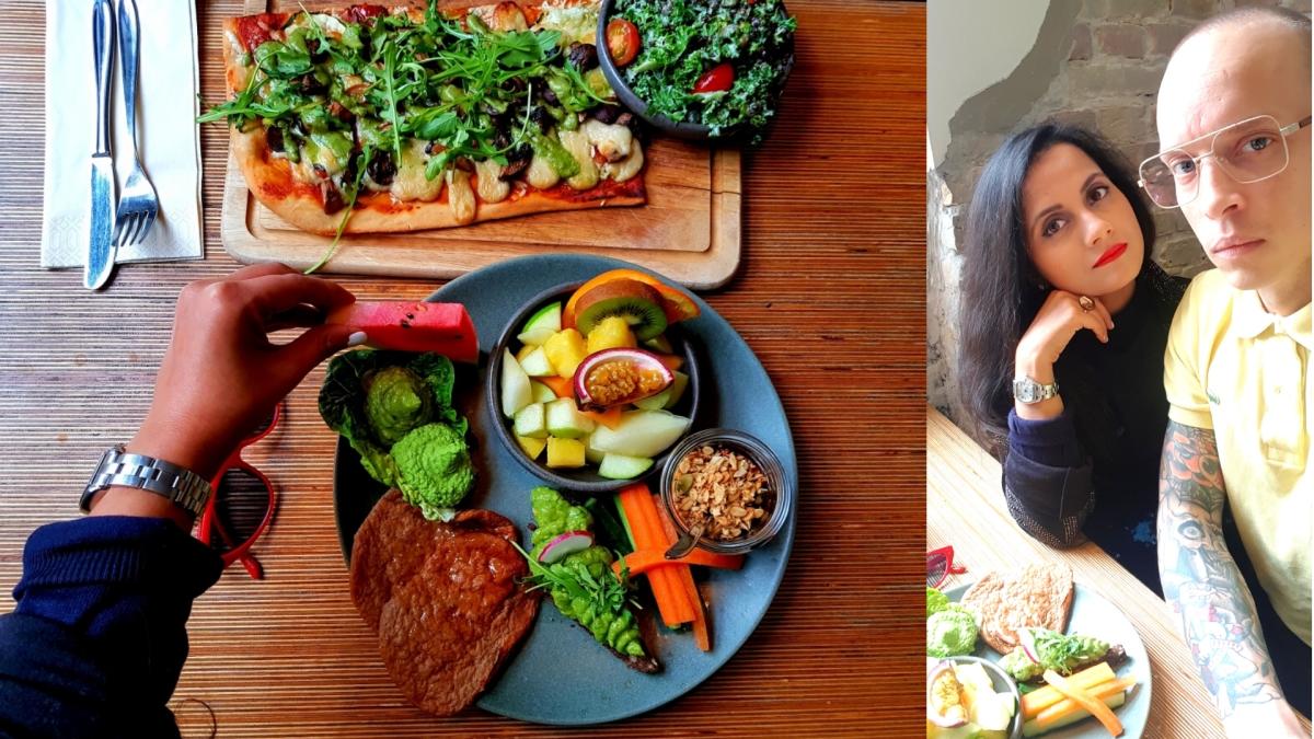 Best vegan restaurants in Copenhagen - Souls Vegan - Things to do in Copenhagen - Solo Copenhagen Guide