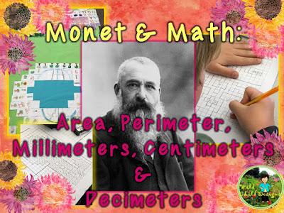 Monet & Math