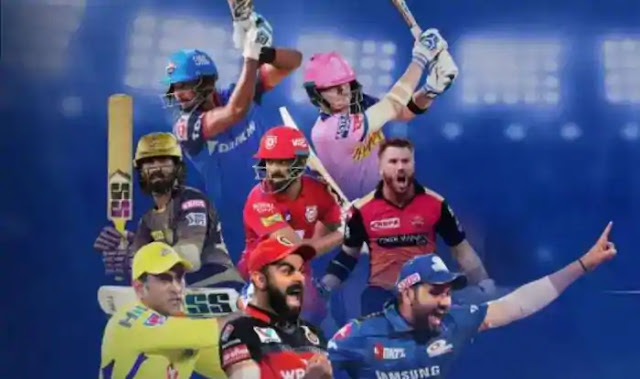 'IPL 2021 to be held with eight teams, two teams to be joined in 2022'