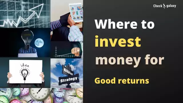 Easy Ways To Start Investing
