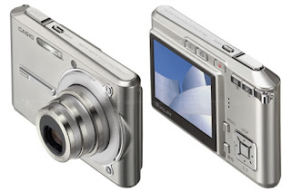 5 Alasan Untuk Pilih Digital Camera