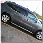 Best WINDOW TINTING Columbia SC