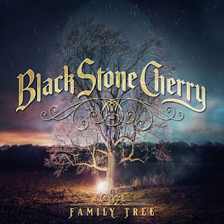 "Το βίντεο των Black Stone Cherry για το ""Carry Me On Down The Road"" από το album ""Family Tree"""