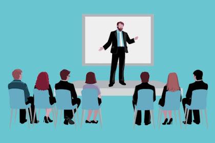 Teori Pengembangan Diri Dan Kompetensi Intelektual