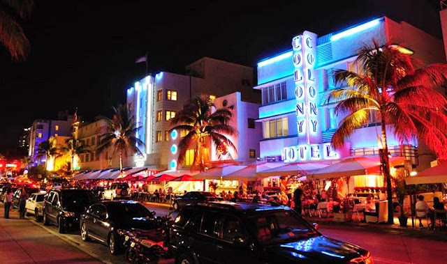 Como ahorrar con los paseos en Miami