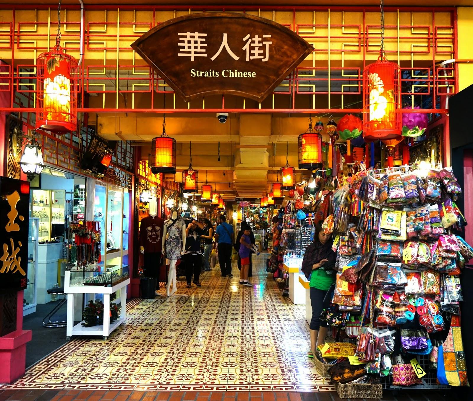 TBJ TRAVELS: Kuala Lumpur Malaysia Diaries 2: Shopping At