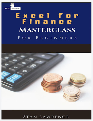 Excel For Finance – Masterclass: For Beginners 2021