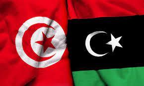 ملخص واهداف مباراة تونس وليبيا اليوم