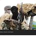 5 Killed, 18 injured In Fresh Boko Haram Suicide Attack At Konduga