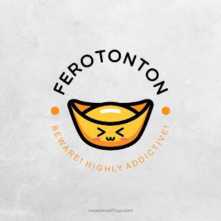 Desain Logo Ferotonton
