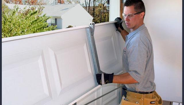 garage door repair in bothell wa review