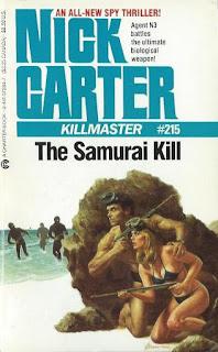 KILLMASTER NICK PDF CARTER