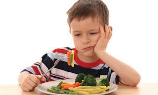Obat Penambah Nafsu Makan Anak Di Apotik Kimia Farma