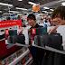 El Nintendo Switch supera al PlayStation 4 en Japón