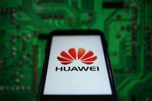 Huawei wants to impose restrictions on Nvidia and Arm transactions