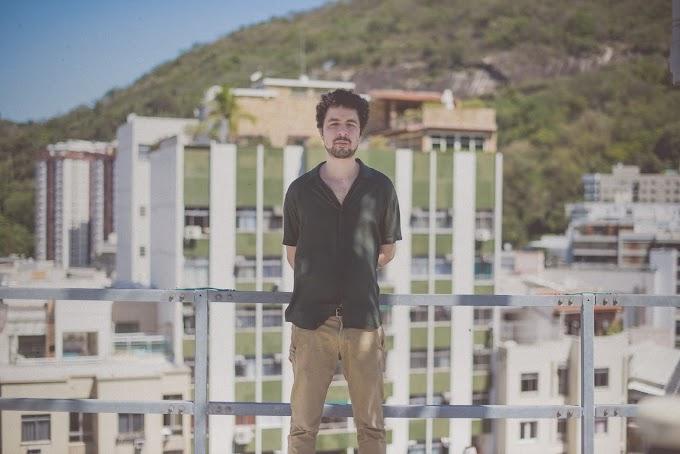 Cícero faz shows de novo álbum no Rio de Janeiro e em São Paulo