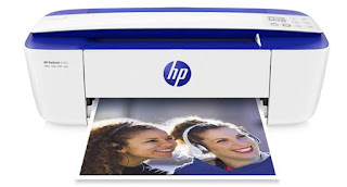 HP DeskJet 3760 All-in-One Printer