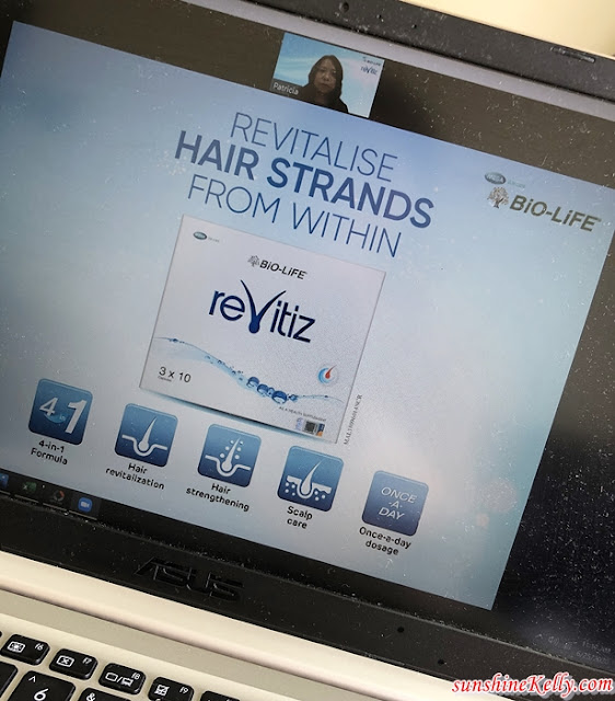 BiO-LiFE reVitiz, bio-life,  reVitiz, Revitalize Your Hair, Hair Supplement, hair care, amino acid, BiO-LiFE® Marketing Sdn Bhd, ozzana Chung Abdullah, Haircare Advisor, horsetail plant, health, hair, beauty