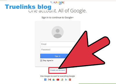 How to create a new blog on Google in 10 seconds