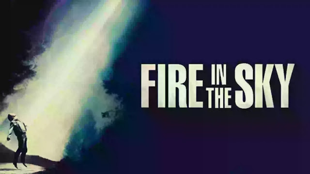 The True Story Behind Fire In the Sky
