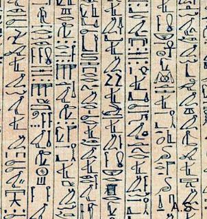 تكريما للغة المصرية القديمة .. جوجل يطلق أداة جديدة لترجمة الهيروغليفية !