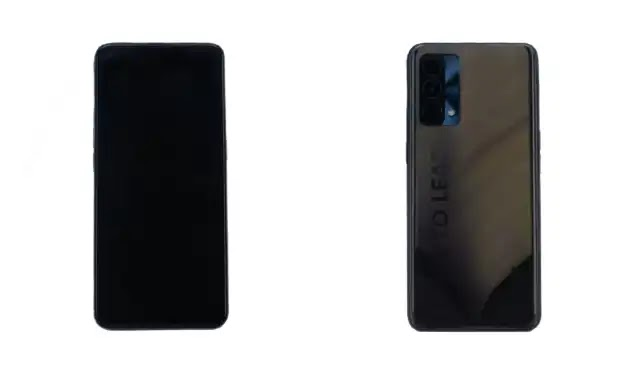 New Realme Phone Appears on TENAA with 65W Fast Charging