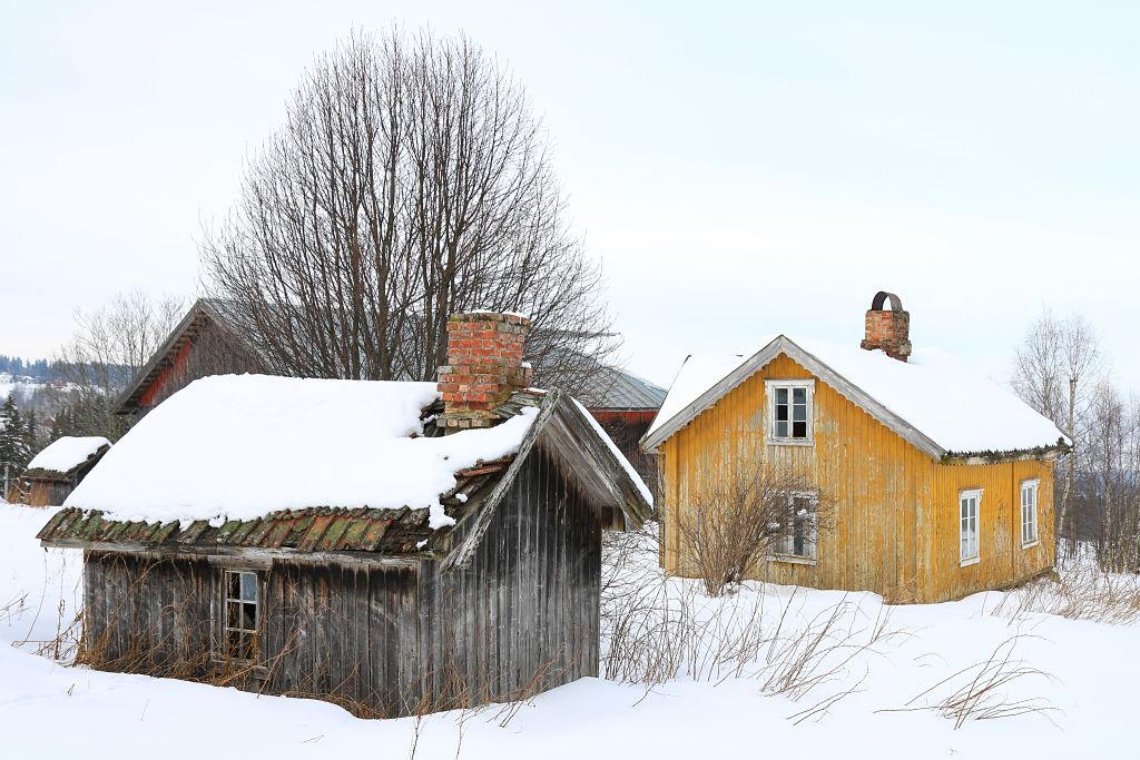 Tunet i Holmstadengen