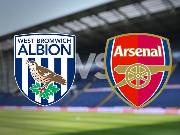 West Bromwich Albion vs Arsenal Full Match & Highlights 31 December 2017
