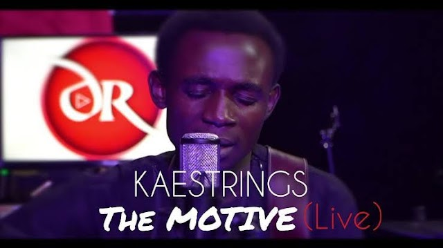 The Motive (Live) By Kaestrings_ Download Mp3, Video And Lyrics