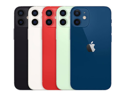 Apple iPhone 12 Mini Price in Bangladesh & Full Specifications