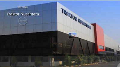 Informasi Rekrutmen Karyawan PT Traktor Nusantara (Traknus) - Astra Group Posisi: Parts Analyst, Business Consultant, Accounting Staff, Etc - Periode April - Mei 2020