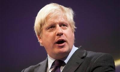 Boris Johnson becomes UK new prime minister