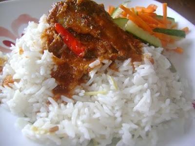 Resepi Nasi Dagang Terengganu Sedap