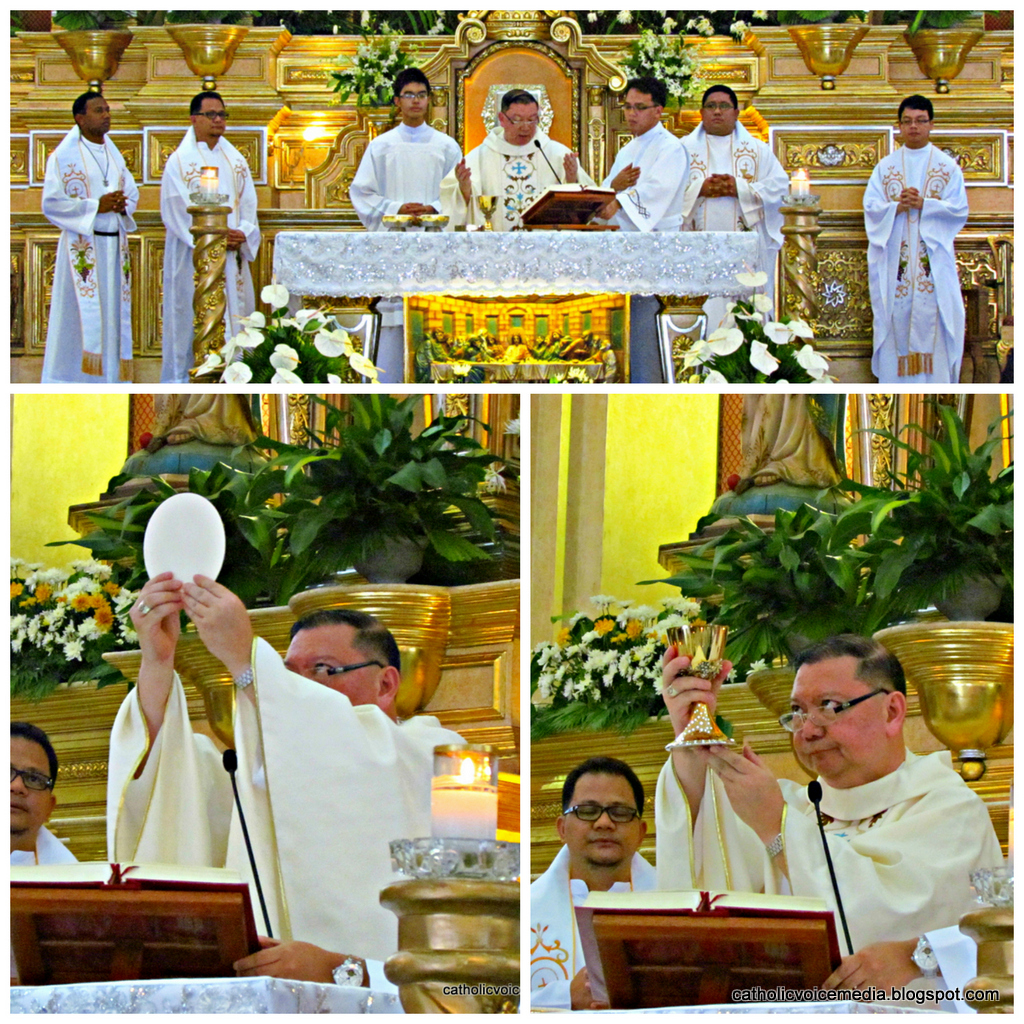 Simple Wedding Homily