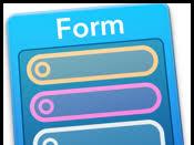Membuat Form Input Siswa dengan Bootstrap