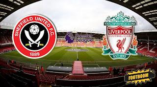 Шеффилд Юнайтед – Ливерпуль смотреть онлайн бесплатно 28 сентября 2019 прямая трансляция в 14:30 МСК.