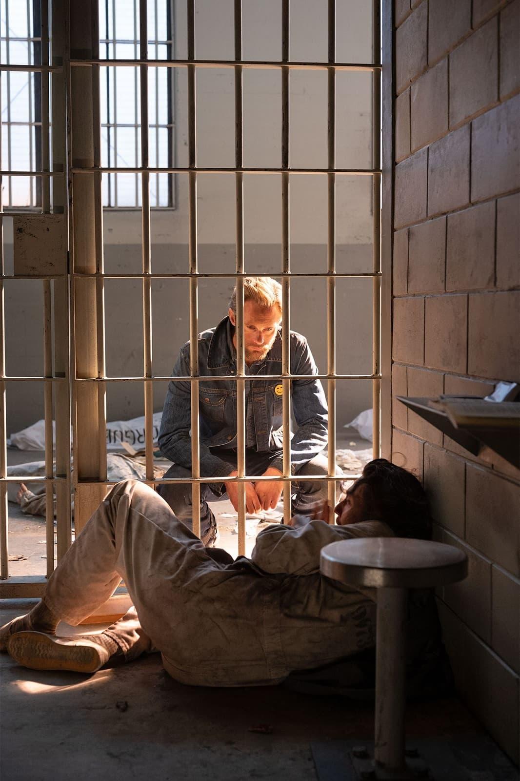 Сериал «Противостояние» по роману Стивена Кинга выйдет в декабре 2020 года - 04